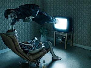 Не смотрите телевизор чтобы достичь успеха