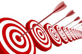Ставить цели чтобы достичь успеха